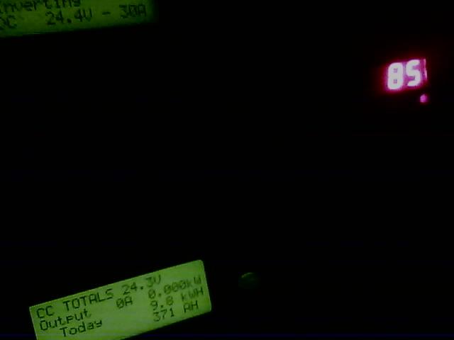 solar meter cam